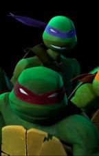 TMNT 2012: Reader's Journey of Love and Adventure by ERWritings
