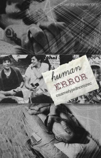 human error // larry au