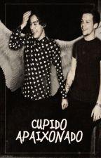 Cupido Apaixonado by larryribs