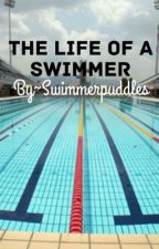 The life of a swimmer by swimmerpuddles