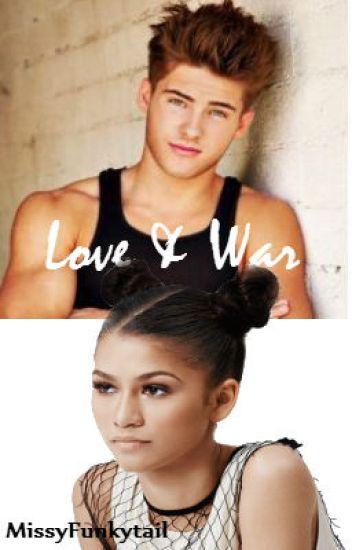Love & War *Theo Raeken*