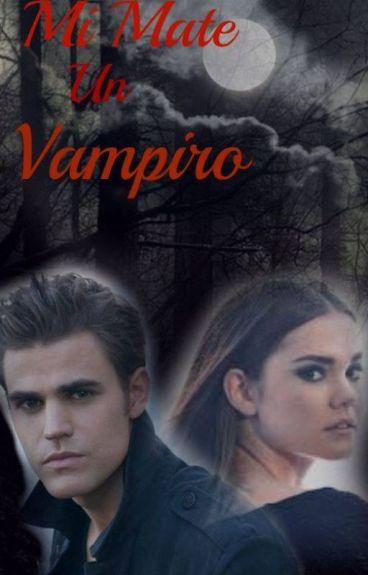 Mi mate un vampiro/Corrigiendo