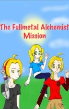 The Fullmetal Alchemist Mission by Dangogirl
