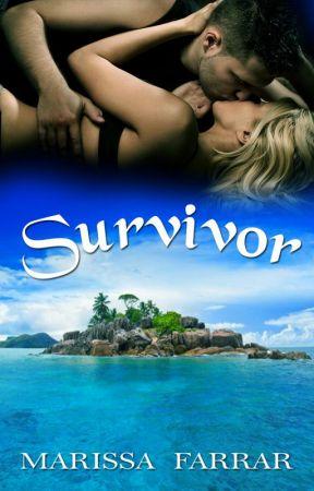 Survivor by Marissafarrar