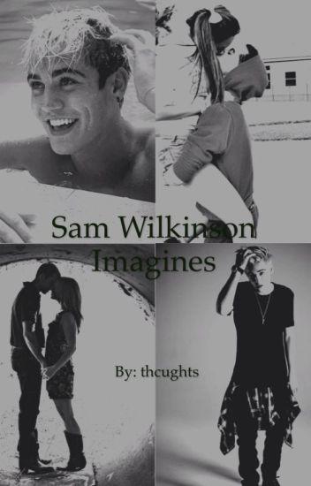 Sam Wilkinson Imagines