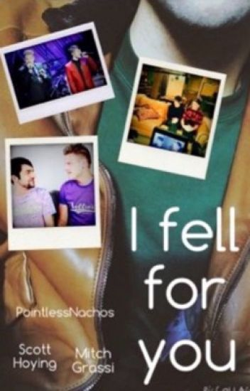 I fell for you | Scomiche | Book 1 | *Completed*