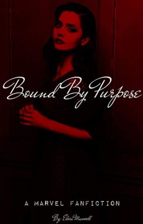 Bound By Purpose by EloraMaxwell