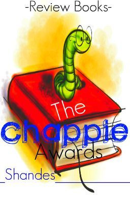 THE CHAPPIE AWARDS - REVIEWS