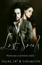 Lost Souls || pietro maximoff by Lokismylife