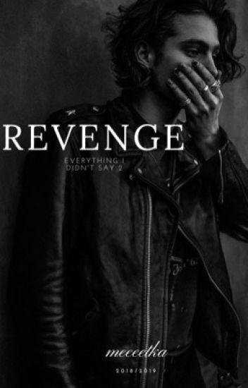 Revenge | l.h (EIDS cz.II)