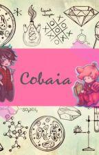 Cobaia by FamiMarmota