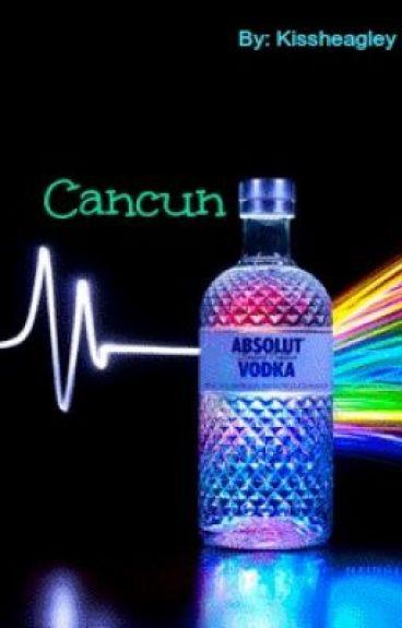 Cancun by kissheagley
