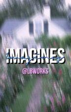 random imagines by lbworks