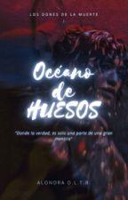 Los Dones De La Muerte  {#WOWAWARDS2K19} by AlondraBernal9