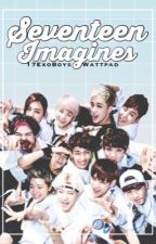 Seventeen Imagines by 17ExoBoys