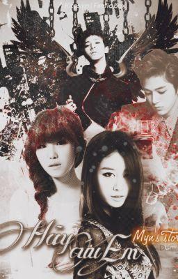 Đọc truyện Hãy cứu em l KiSung, MyungYeon | DROP
