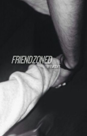 Friendzoned by evasthoughtplace