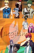 Miembro Ilegítimo by DragnFN-01