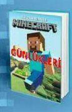 Minecraft Günlükleri by MusabCelikbas