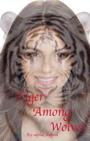 Tiger Among Wolves(Teen Wolf Story.) by alpha_hybrid