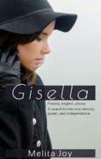 Gisella #thefictionawards2019 by melitajoy