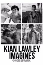 Kian Lawley Imagines by noicefrank