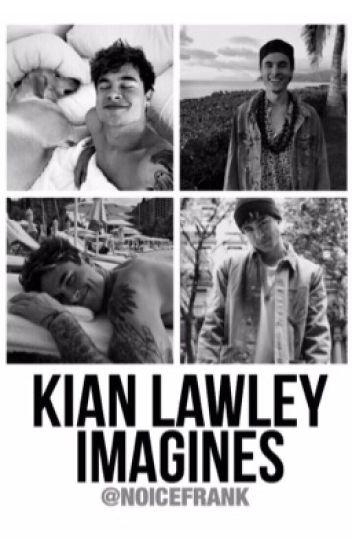 •kian imagines•