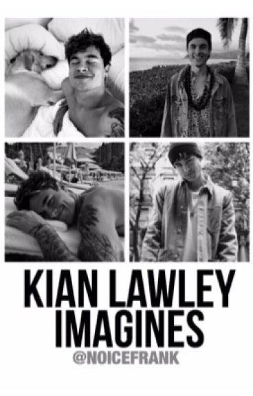 Kian Lawley Imagines