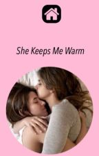 She Keeps Me Warm » fem!larry (lesbian story) by anoniemos