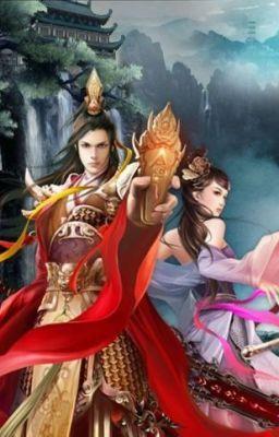 Đông Phương Thần Thánh Đế Quốc full