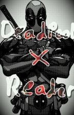 Deadpool x reader by ComicHunter