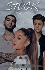 Bad Decisions [Jariana/Zariana] by niazftariana