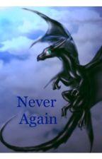 Never Again: WinterWatcher- Wings of Fire Fanfic by Feeling_Bookish