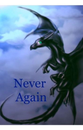 Never Again: WinterWatcher- Wings of Fire Fanfic