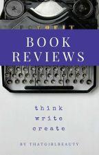 Book Reviews - By: ThatGirlBeauty by ThatGirlBeauty