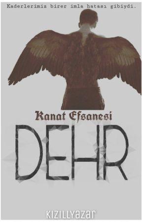 BAŞKAN/Kanat Efsanesi Serisi (kitap olacak) by KizillYazar