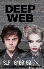 Deep Web by LoudlyCasualStranger