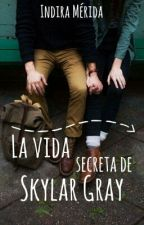 La Vida Secreta de Skylar Gray by indiramerida