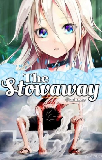 The Stowaway (one piece fanfic)