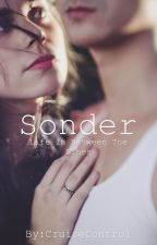 Sonder.. (Life in between the lines) by CruiseControl