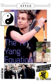 The Yin Yang Equation || L.H by Fan-doom