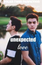 Unexpected Love: A Dolan Twins FanFiction by paige__smith_