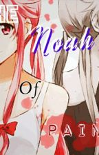 The Noah of Pain (2nd book to His Weakness) by kat1315