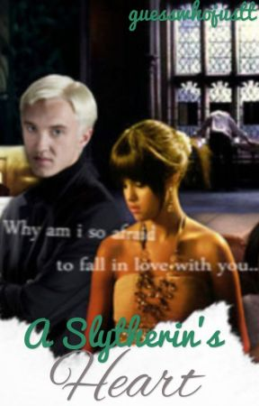 A Smile in a Song (Draco Malfoy) by guesswhojustt