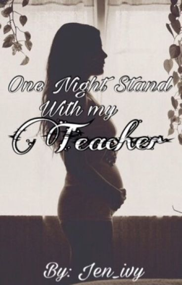 One Night Stand With My Teacher