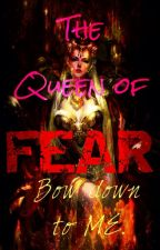 The Queen Of Fear {A Leonardo X Reader Love Story}(ON HOLD) by Songs_Of_The_Fallen