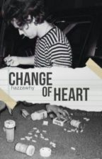 Change of Heart ➳ narry au (sequel to the runner) by hazzawhy