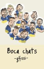 """Boca Chats"" by _G4SSI_"