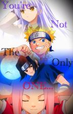 You're not the only one....                   ×Book 1× by Story_of_Fate13