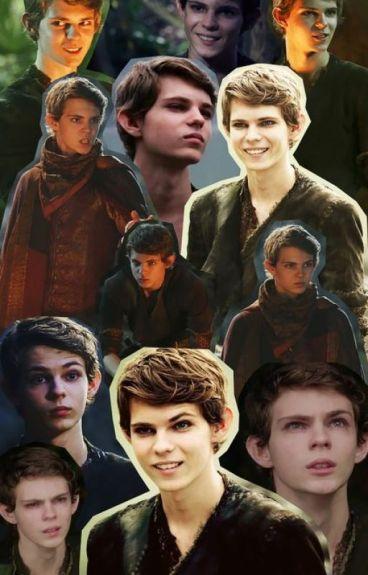 Peter Pan Imagines